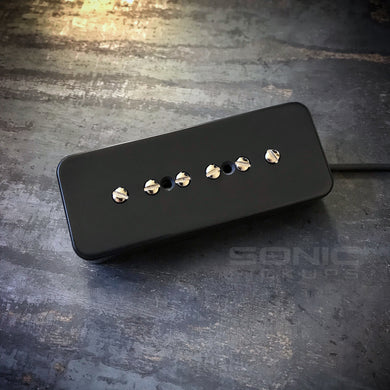 Sonic Pickups Special P90 pickup.