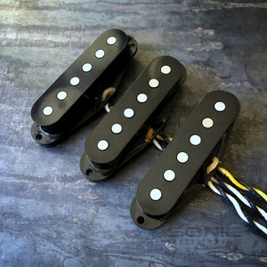 Hot Tamale single coil pickup.