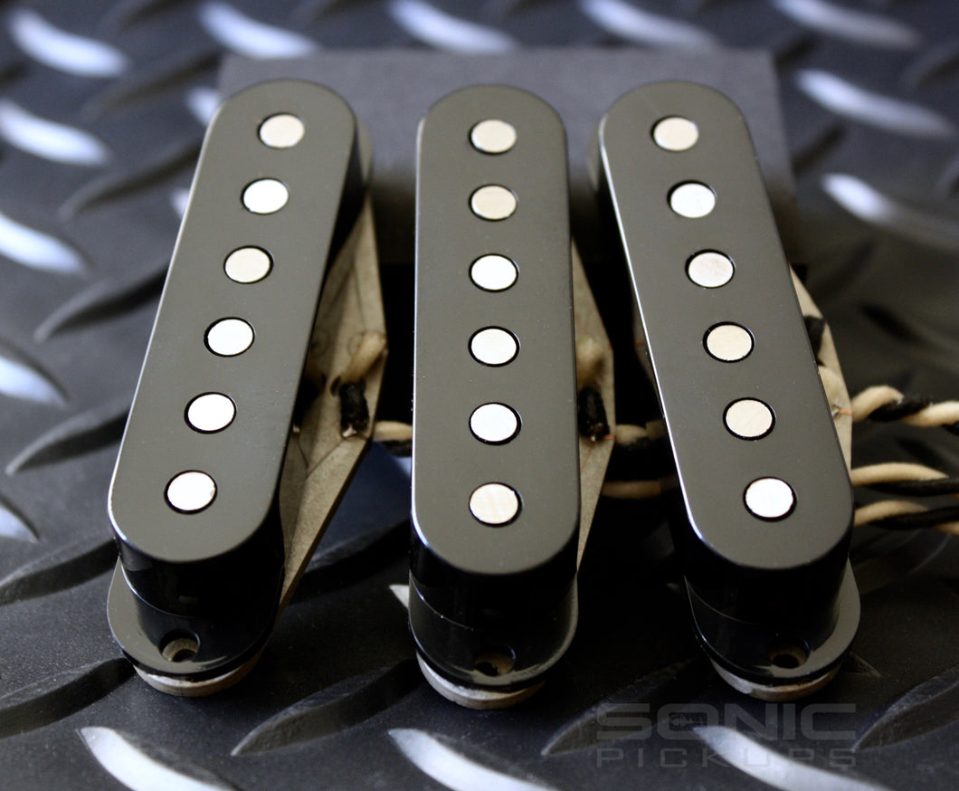 Rattlesnake Specials - Texas Blues Single Coil pickup.