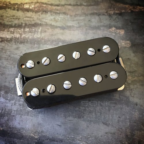 Street Fighter humbucker pickup.