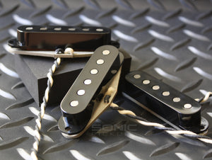 "Studio ""Beast"" - Single Coil pickup set."