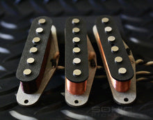Studio Series- Single Coil pickup set.