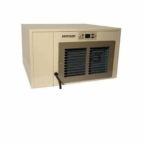 Breezaire WKCE Wine Cellar Cooling Unit with bottle probe