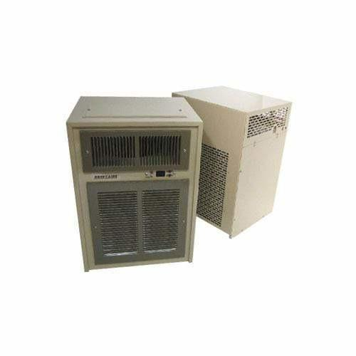 Breezaire 4000 WKSL Evaporator and Condenser