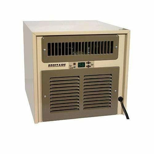Breezaire 1060 WKL Wine Cellar Cooling Unit