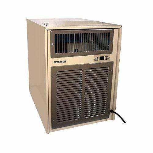 Breezaire 4000 WKL Wine Cellar Cooling Unit