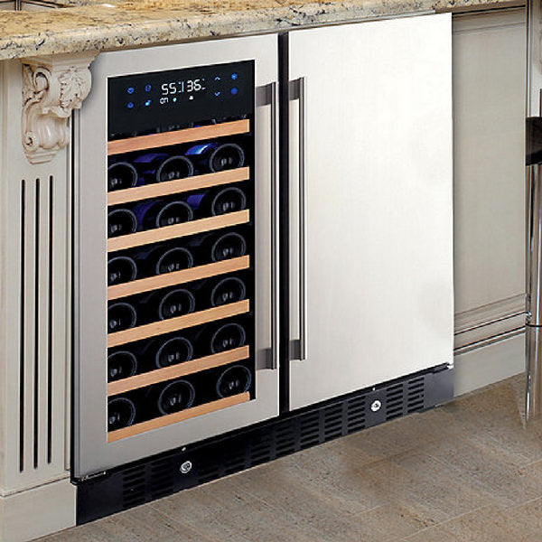 N'Finity Pro HDX Wine and Beverage Center Wide View
