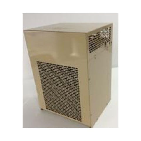 Breezaire WKSL 4000 Wine Cellar Cooling Unit-Back