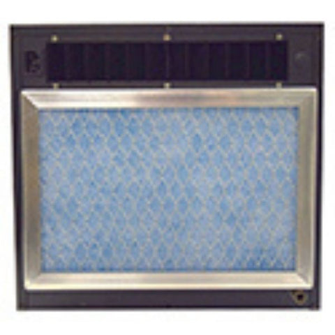 CellarPro 2000VSi Wine Cellar Cooling Unit Rear Filter View