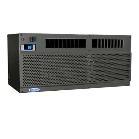 CellarPro 3000Sh Mini Split Wine Cellar Cooling Unit