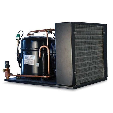 CellarPro 3000Sqc Mini Split Wine Cellar Cooling Condenser Unit