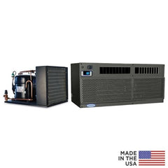 CellarPro 4000Sh Split Wine Cellar Cooling Unit Evaporator and Condenser