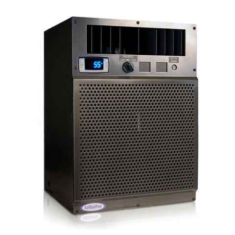 CellarPro 4000s Split Wine Cellar Cooling Unit Evaporator