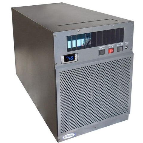 CellarPro 8200 VSi Wine Cellar Cooling Unit-Full View