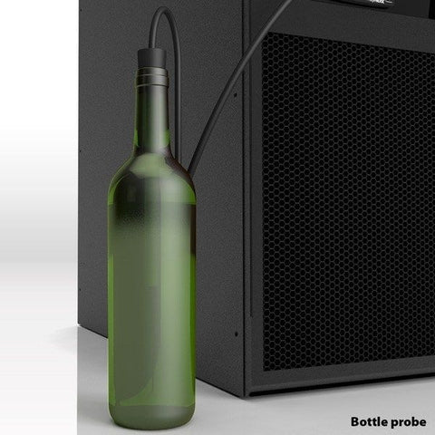 Whisperkool Extreme 5000ti Wine Cellar Cooling Unit Bottle Probe