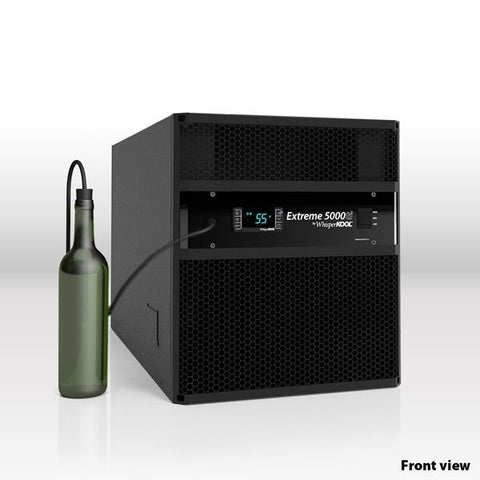 Whisperkool Extreme 5000ti Wine Cellar Cooling Unit with bottle probe
