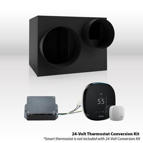 Whisperkool Phantom 8000 Wine Cellar Cooling Unit 24 Volt Thermostat