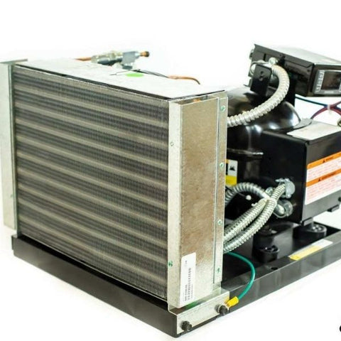 Whisperkool Platinum 4000 Split Wine Cellar Cooling Unit