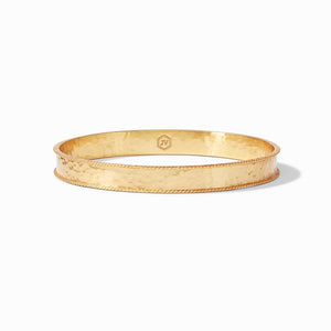 Savoy Bangle Gold