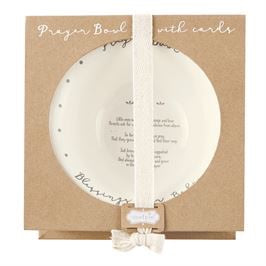 Baby Prayer Bowl Set