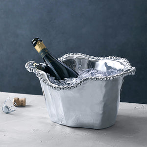 Organic Pearl Ice Bucket
