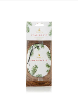 Fraiser Fir Decorative Sachet