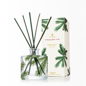 Frasier Fir Reed Diffuser- Pine Needle