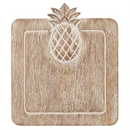 Pineapple Welcome Trivet