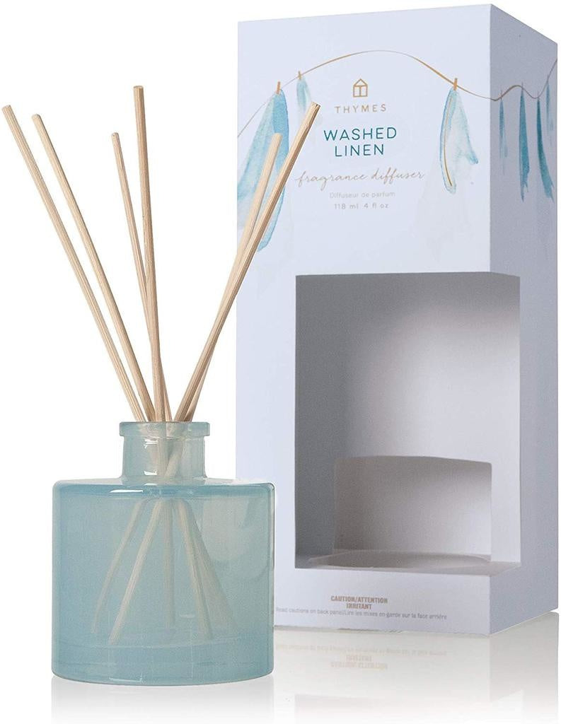 Washed Linen Petite Diffuser
