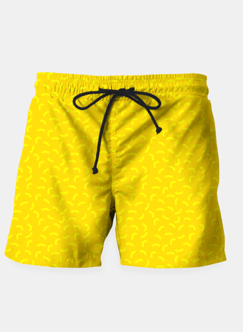Mac N' Cheese Shorts