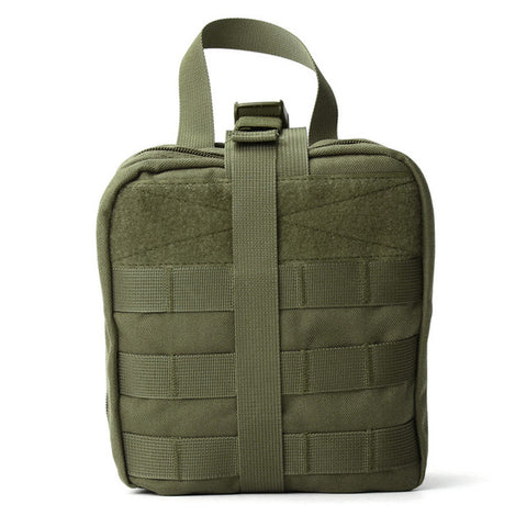 Molle Med Pouch