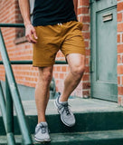 Mens Copper Shorts