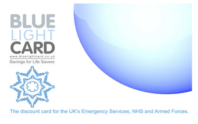 The Wee Boutique - Blue Light Card Discounts