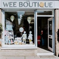 The Wee Boutique Aucherarder