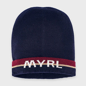 Mayoral Boys Hat