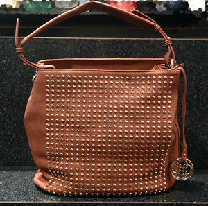 """Studded on Them"" Handbag"