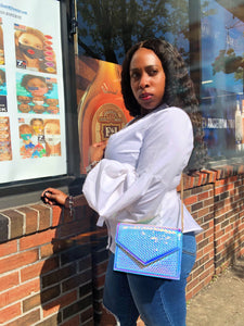 """Under the Sea"" Shoulder/Crossbody Bag"
