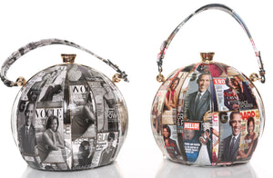"""Michelle Obama"" Ball Bag"