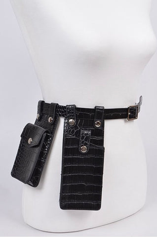 Take 2 Hanging Belt Bag