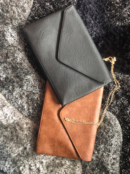 XLarge Envelope Clutch