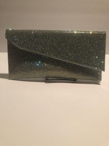 Diamonds R4EVA Clutch