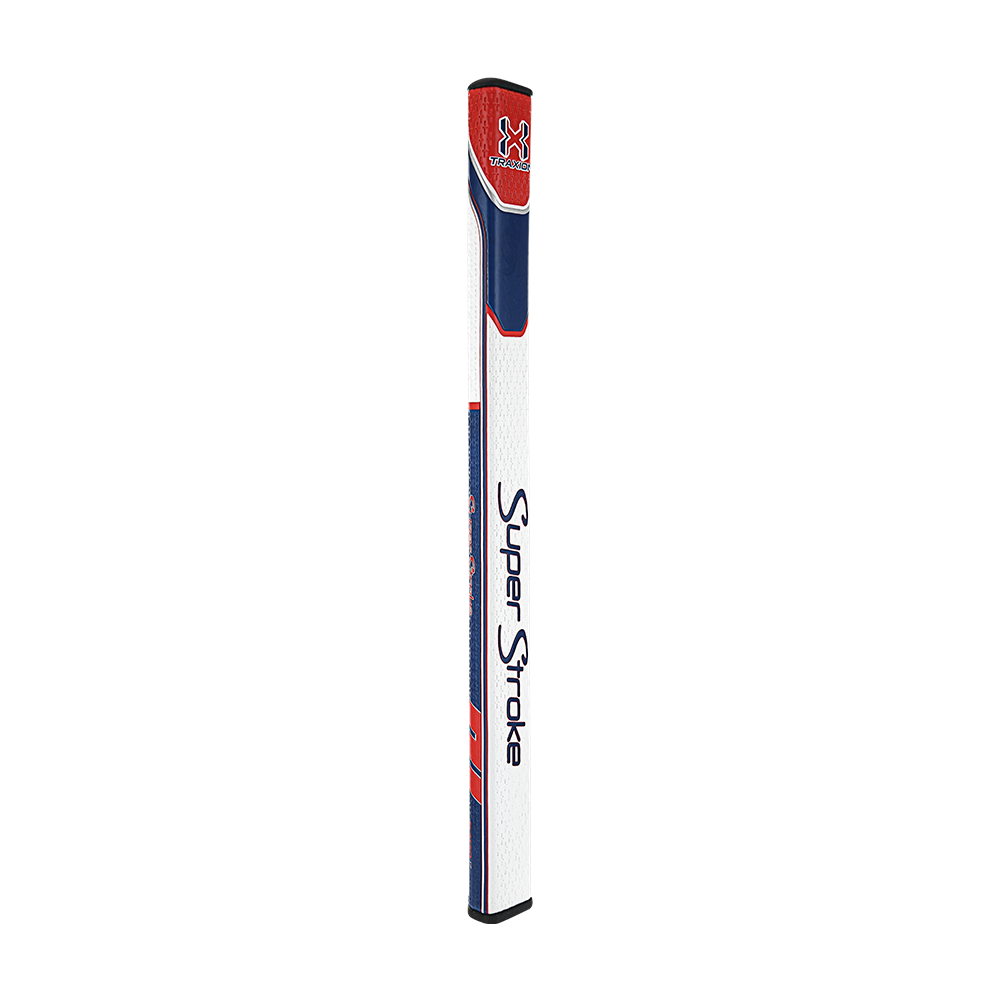 "Superstroke Traxion Flatso 17"" Putter Grip"