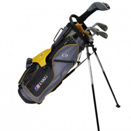 Ultralight 5 Club Package Set
