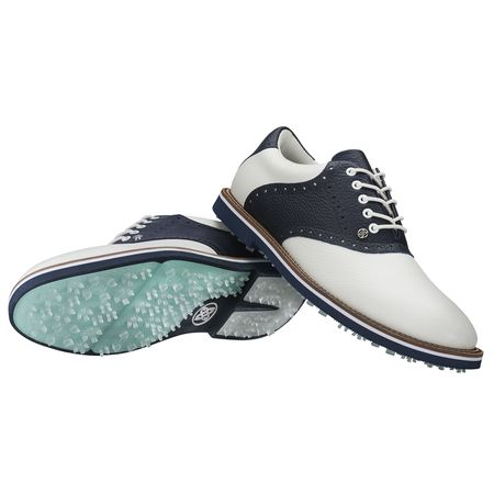 GFORE G4 Saddle Gallivanter Golf Shoe