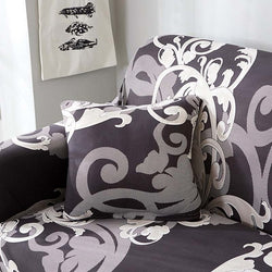 Curls Pillow Covers (2 Pieces)