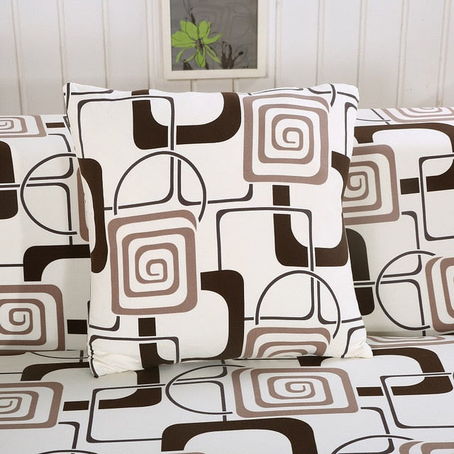 Hypnosis Pillow Cover (2 Pieces)