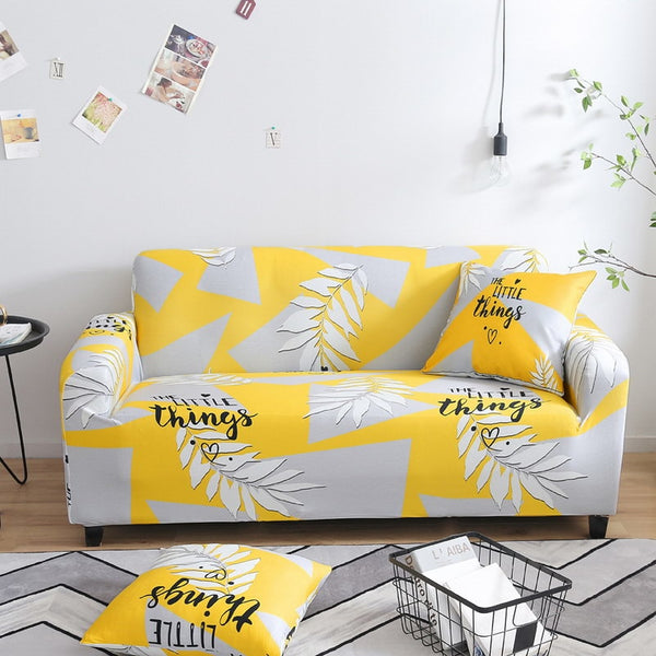 The Little Things Sofa Cover