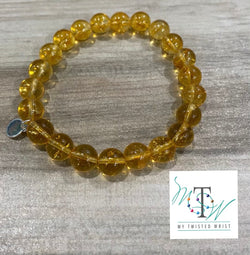 Recharge with Citrine