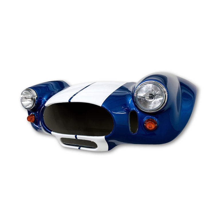 Shelby Cobra Wall Nose