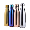 Sip for Change Stainless Steel Water Bottle - Sustainable tomorrow